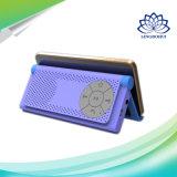 Altofalante do amplificador do telefone móvel de Bluetooth mini