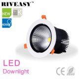 40W aluminio LED Downlight con el proyector de Ce&RoHS LED