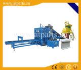 Machine de lèchement minérale de presse de bloc de sciure de sel animal en bois de sel