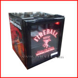 Refrigerador do frasco de cerveja do cETL de RoHS ETL do CE