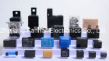Relais avec les normes VDE0126 photovoltaïques européennes