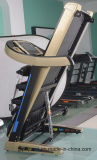 Gemakkelijke Werkende Commerciële Elektrische Tredmolen Van uitstekende kwaliteit