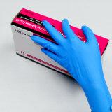 La polvere a gettare medica dei guanti del nitrile libera M=3.5gr