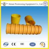 Pfosten spannte 40mm bis 135mm das HDPE Plastikleitung