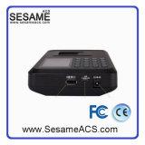 より安いアクセス制御時間カードの指紋の時間および出席(SA5)