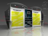 Aluminium Panneau de présentoir (DY-W-005)