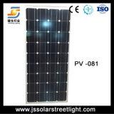 Mono солнечная панель PV модуля 150W с сертификатом Ce TUV