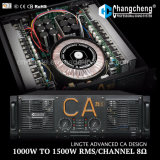 CAS新しいCAの回路設計のクラスHの専門の電力増幅器