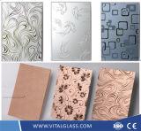 Ontruim/Vrij/Afgeschuind Zilver/Aluminium/Koper/Badkamers/Mozaïek/Antiquiteit/Decoratief/Veiligheid/ZonneSpiegel/Spiegels met Ce