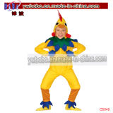 Costume del vestito operato dal partito di orrore di Halloween del partito del banco (C5051)