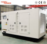 120kw/150kVA Cummins schalldichtes Dieselgenerator-Set (HF120C2)