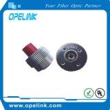Atendedor Fixo Fibra Óptica FC-FC para Sistemas de Comunicação de Fibra Óptica