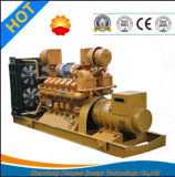générateur diesel de la bonne qualité 2000kw avec le manuel de maintenance