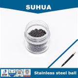 esferas de aço inoxidáveis de 6.35mm 420c 440c para a venda