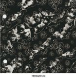 ベストセラー水転送の印刷のフィルムの頭骨パターンNo. S004hg914b