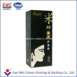 Foldable装飾的な紙箱の印刷