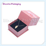 Коробка подарка цветастых самомоднейших ювелирных изделий упаковывая с комплектом