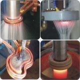 Máquina de aquecimento da indução da freqüência média para o recozimento de aço