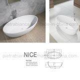 목욕탕 가구 독립 구조로 서있는 욕조 (PB1058N)