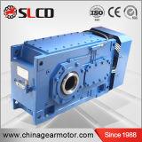 Fabricante profissional de caixas de engrenagens industriais de eixo rectangular Série Bc