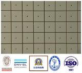 Belüftung-Schaumgummi-hoch entwickelter Schaumgummi-Kern-materieller Schlitz-Locher