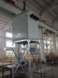 Uo de 15kv/27kv/38kv/72.5kv/132kv 50Hz/60Hz a la batería montada subestación trifásica del condensador 50Mvar