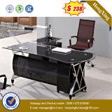Melamina L vector ejecutivo de la oficina del ordenador de los muebles de oficinas de la dimensión de una variable (NS-GD026)