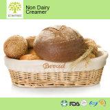 O petróleo de coco baseou não a desnatadeira da leiteria para o alimento da padaria