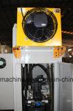 Plastikprodukte, die Maschine stempelschneiden