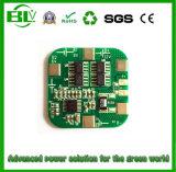 De Batterij BMS van de Raad van PCB van de Elektronika van de Batterij van het lithium voor 4s 17V 10A de Li-IonenBatterij BMS van de Batterij