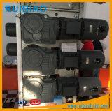 構築の起重機の部品の運転装置-3モーター起重機