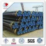 14 tubo de acero ASTM A106 GR B ASME B36.10 de Sch 80 Smls de la pulgada