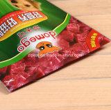 Fastfood- verpackenbeutel mit Reißverschluss für Hundenahrung