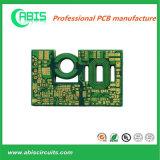 placa do PWB de 1.5W/M.K Ni/Au na potência eletrônica