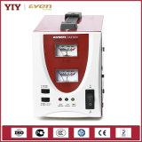 Prezzo poco costoso Analog automatico elettrico dello stabilizzatore di tensione di Applicances dell'intera famiglia del venditore di Yiy 220V 3kw