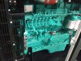 고명한 공급자 3 단계 128kw/160kVA 침묵하는 Cummins 발전기 (6BTAA5.9-G12) (GDC160*S)