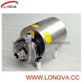 Pompe centrifuge sanitaire d'acier inoxydable