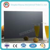 vidrio de flotador teñido gris oscuro de 4-8m m/vidrio de flotador coloreado