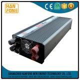 инвертор солнечной силы волны синуса 5000W 12V доработанный 220V (THA5000)