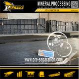Niedriger Preis-Mineralreduktion-Gerät, das Tisch für Verkauf rüttelt