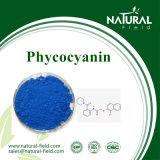 Spirulina Auszug-Phykokyanin-Puder