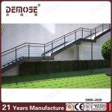 Piezas al aire libre de la escalera del hierro del edificio (DMS-2029)