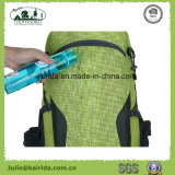 Fünf Farben-Polyester Nylon-Beutel kampierender Rucksack 403