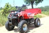 Cuatro ruedas coche eléctrico, Quad ATV para adultos