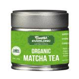 Метка частного назначения Matcha/зеленый чай ходкого и высокого качества органическая Matcha на конкурентоспособных цены