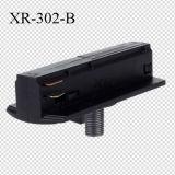 Fácil instalar o adaptador universal da trilha de 3 fios (XR-302)