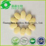 Beste Verkopend OEM van de Tabletten van de Proteïne van de Melk Privé Etiket