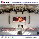 Pantalla de visualización video fija de interior de pared de HD LED P2/P2.5/P3/P4/P5/P6
