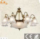 居間の装飾豪華なLEDの装飾的なペンダント灯