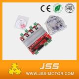 Kits de motor paso a paso CNC, 4 Ejes Tb6560 Driver Board, NEMA23 Stepper Motor